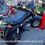 バンバン90のサバイバルバイクバージョン!?