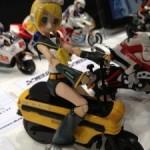 東京モーターサイクルショー2013に行きました!その3