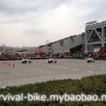 東京モーターサイクルショー2013に行きました!その5