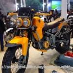 2012東京モーターサイクルショーに行ってきました!