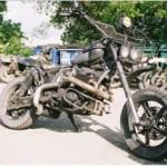 サバイバルバイク画像その1