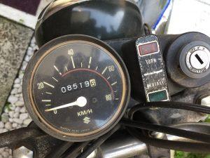 バンバン50