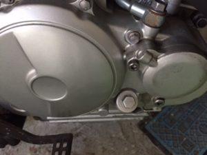 トリッカーエンジン